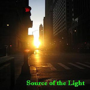 Source of the Light (6/7/09)